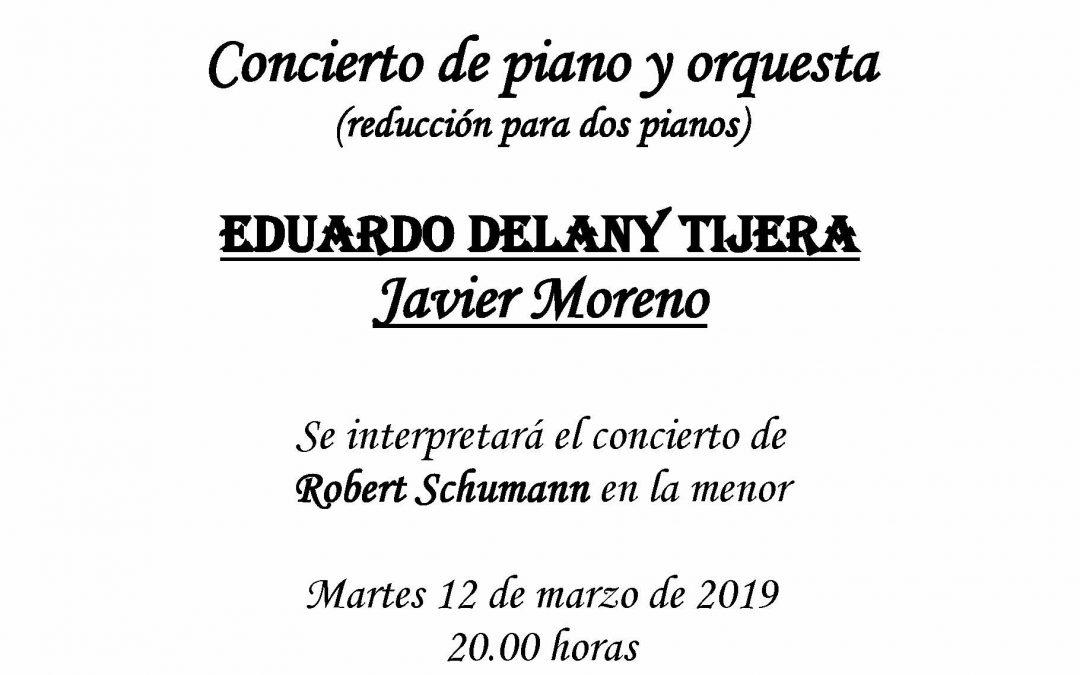 Eduardo Delany